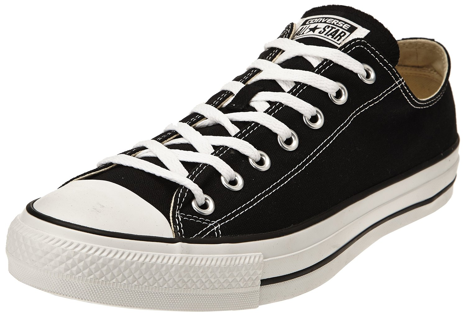 Converse chuck taylor all star seasonal ox unisex for Converse all star amazon