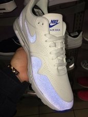 nike,air max,white sneakers,nude sneakers,workout