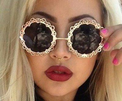 Vintage chic lace sunglasses · nouveau craze · online store powered by storenvy