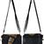Rebel Belted Cross-Body Bag