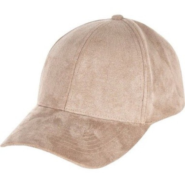 hat faux suede cap baseball cap suede cute fashion fur bdf065396e8