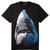 SHARK PRINT TEE - Rings & Tings | Online fashion store | Shop the latest trends