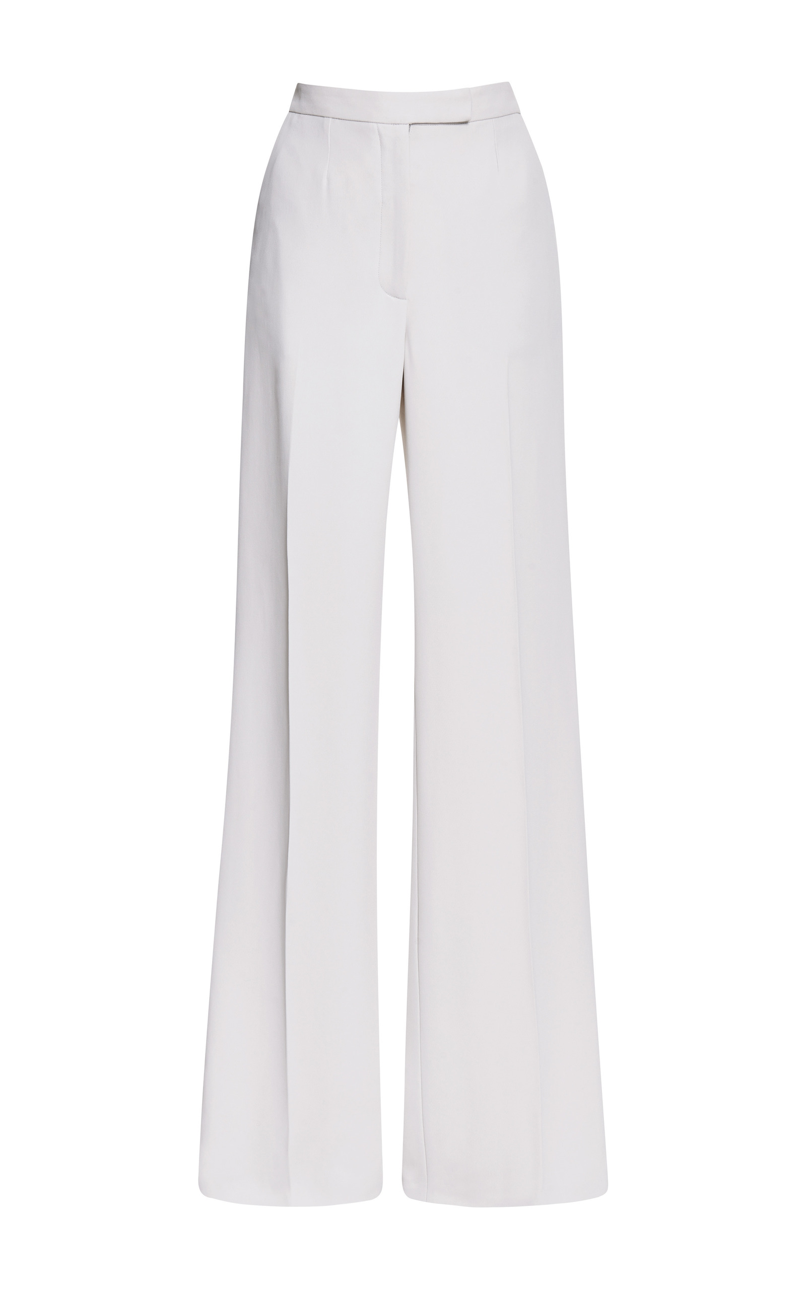 Elie Saab Jasmine Stretch Cady Wide Pant by Elie Saab | Moda Operandi