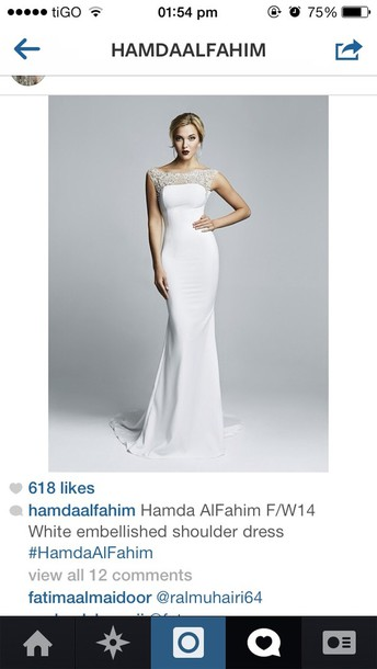 dress hamda al fahim