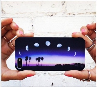 phone cover moon phases iphone cover iphone 5 case iphone iphone case moon brandymelville moon cover moon case wheretogetit??? phone cover wheretoget beautiful hipster cool trendy iphone only cover