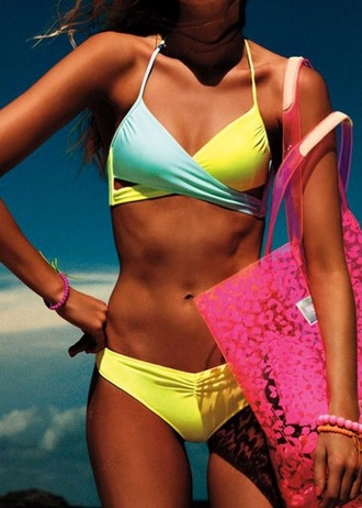 swimwear bikini beach