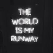 home accessory,word,light,tumblr,fashion,runway,hipster,lighting,neon light