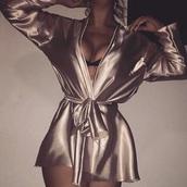 dress,gold,silk,gold dress,shirt dress,shirt,please help me find it,shiny,tumblr outfit