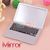 Fashion Mini Pocket Macbook AIR Laptop Clear Glass Cosmetic Beauty Makeup Mirror   eBay