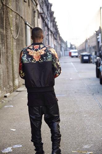jacket black fashion clutch pyrex pyrexie 23 white streetstyle streetwear supreme nike menswear urban menswear