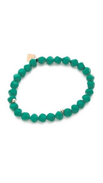 turquoise jewels