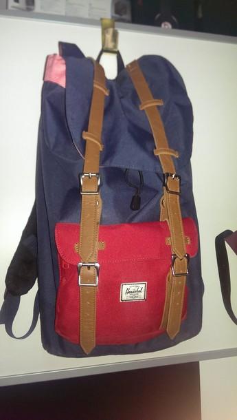 bag herschel supply co.