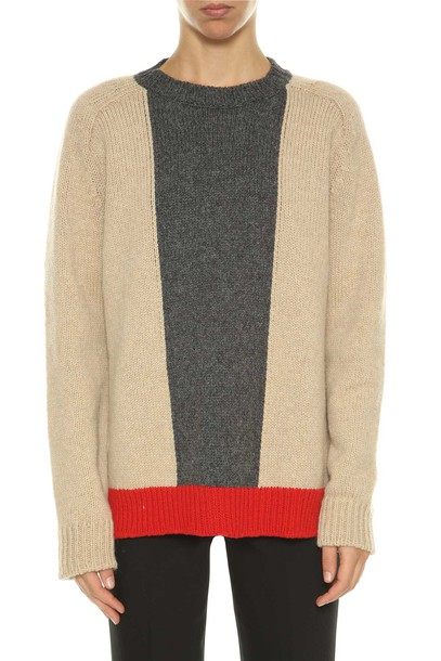 MARNI sweater knitted sweater
