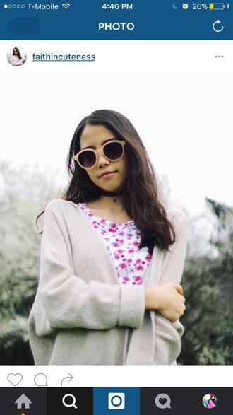 sunglasses urban outfitters pink