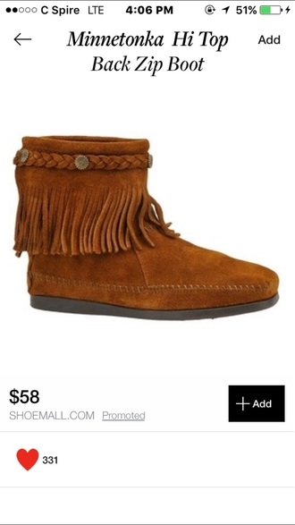 shoes fringes boots brown brown boots fringe shoes