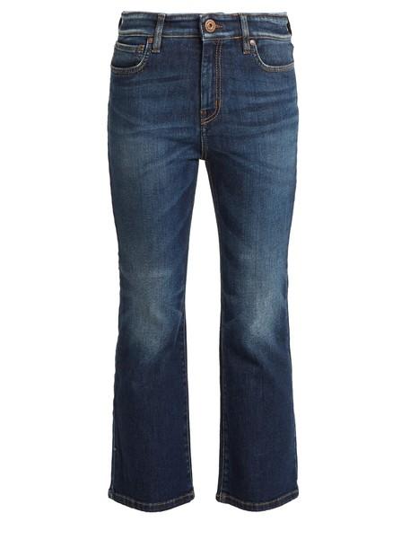 WEEKEND MAX MARA jeans blue