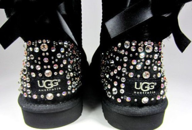 shoes ugg boots