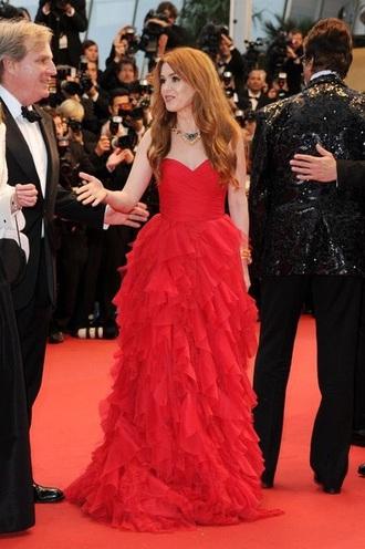 dress red prom dress red dress prom dress