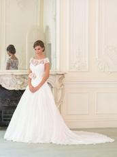 wedding dress,bride gowns,bridal dresses,2015 wedding dresses,pink,decoration,dress,bride dresses,bridal gown,2014,full length,forever,hill,model,heart,ball,sparkle,sequins
