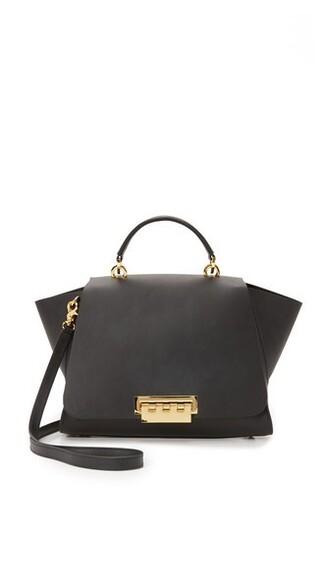 soft bag black