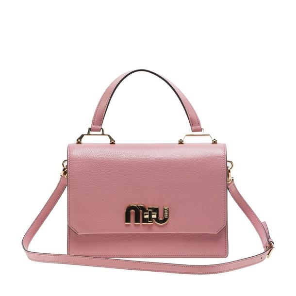 Miu Miu bag pink