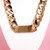 Identify My Love Gold ID Necklace