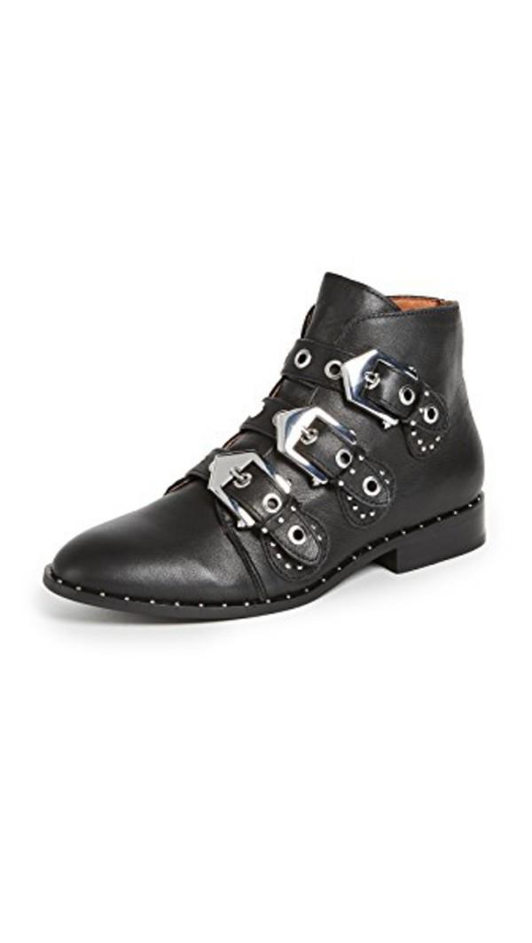 Sol Sana Maxwell Boots in black