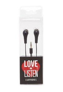 Amazon.com: love n listen earphones: computers & accessories
