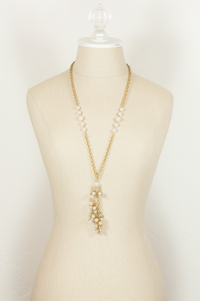 Sweet & Spark   Shop Curated Vintage Costume Jewelry, Host A Trunk Show