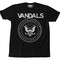 The vandals seal tee - diabolical rabbit