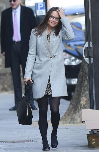 coat pippa middleton dress bag