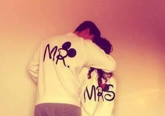sweater disney sweater disney walt disney couple sweaters sweet love is in the air true love