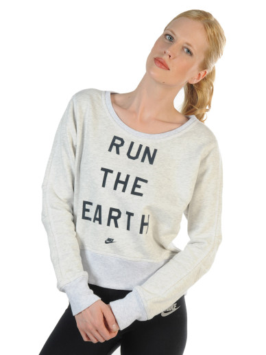 Nike RU Vintage Run The Earth Crew runng crse pd preiswert kaufen