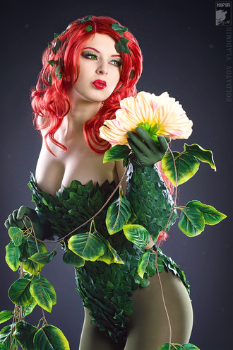 dress sexy poison ivy sexy poison ivy cosplay anime cosplay cosplay