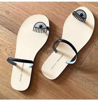 shoes eye chiara ferragni