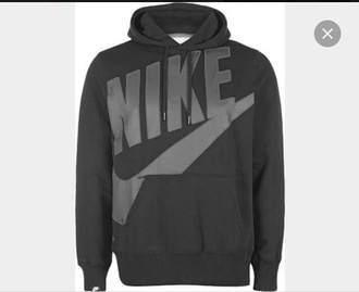 blouse grey grey jumper mens jacket nike