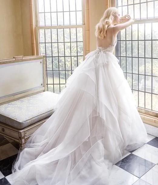 dress wedding dress alvina valenta
