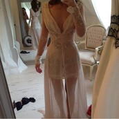 dress,embellished,nude,sheer,chiffon,silk,prom,gown