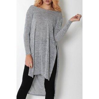 blouse rose wholesale grey casual long maxi skirt maxi