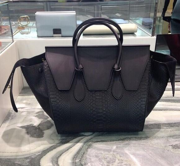 bag black purse black bags lovely iwantthese