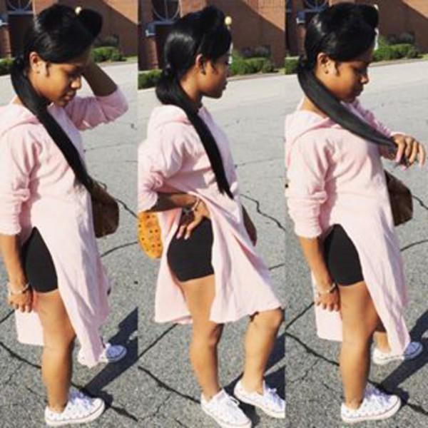 Sweater Amourjayda Outfit Idea Pretty Black Girls