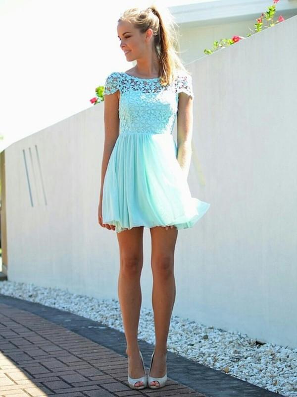 dress dress blue blue lace dress lace