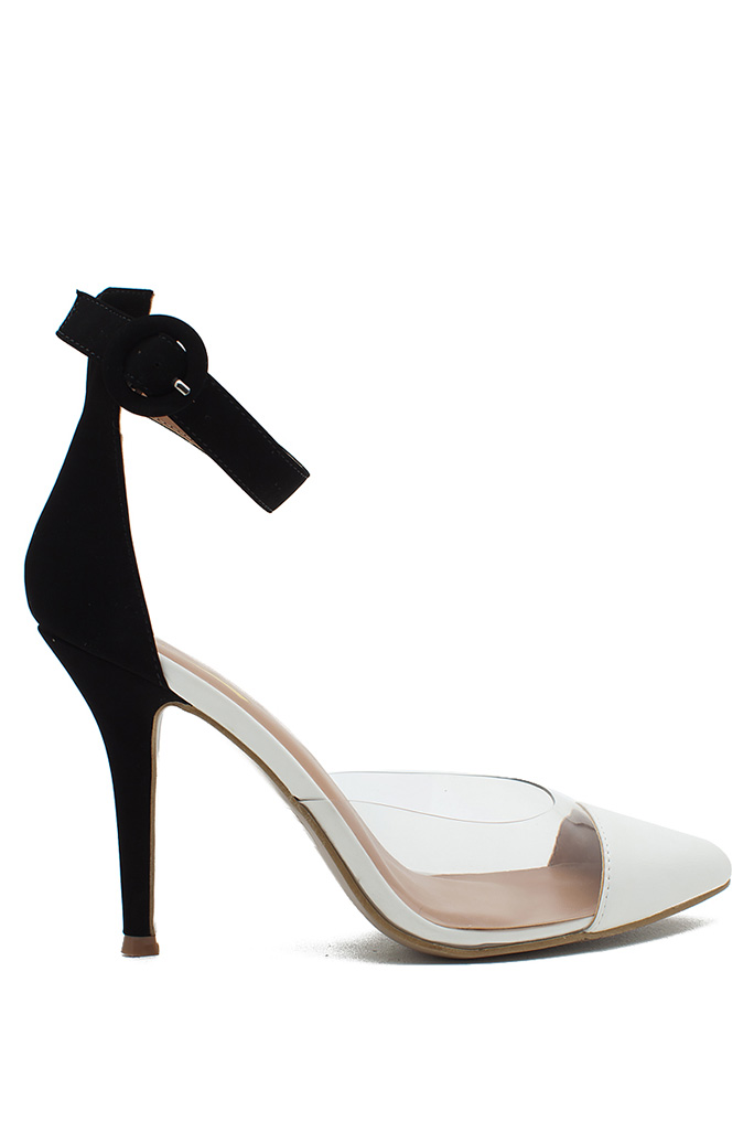 Lulu 9 Colorblock See Me Pump