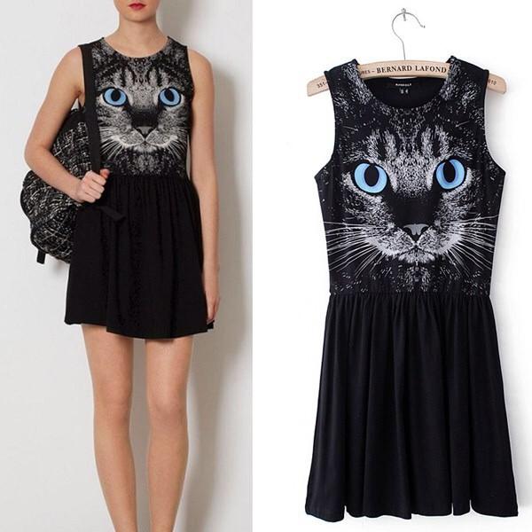 catdress cat dress cats