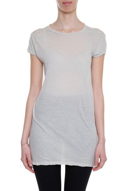 Rick Owens t-shirt shirt t-shirt top