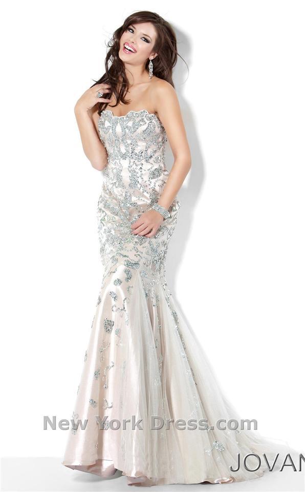 Jovani 3008 Dress - NewYorkDress.com