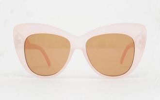 sunglasses pink sunglasses cat eye