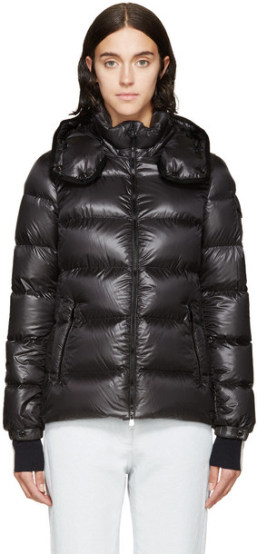 moncler jacket down jacket charcoal