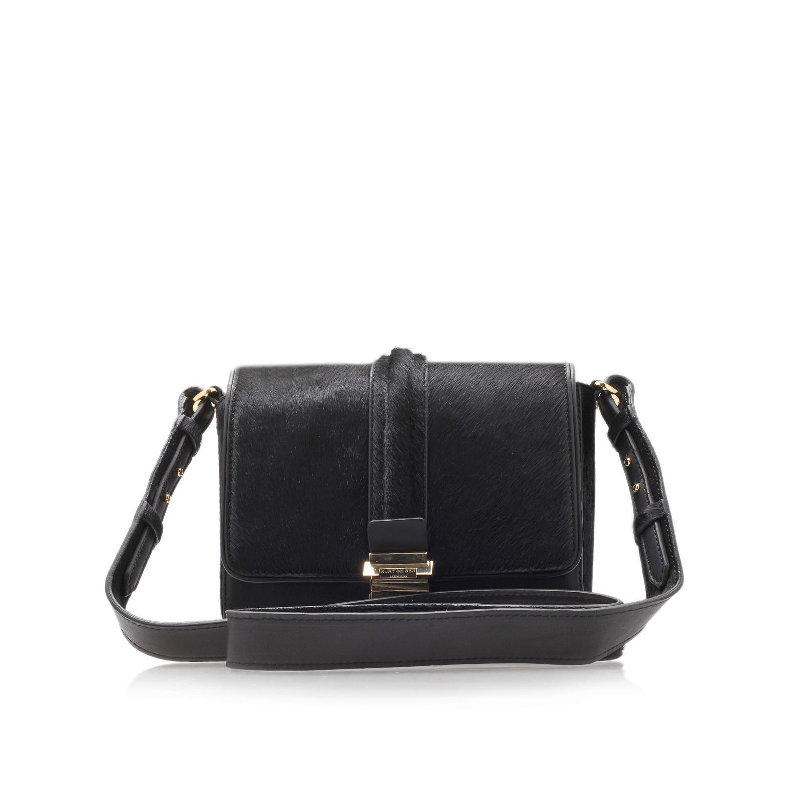 Kurt Geiger |  DEUCE MINI SHOULDER BAG - Bags