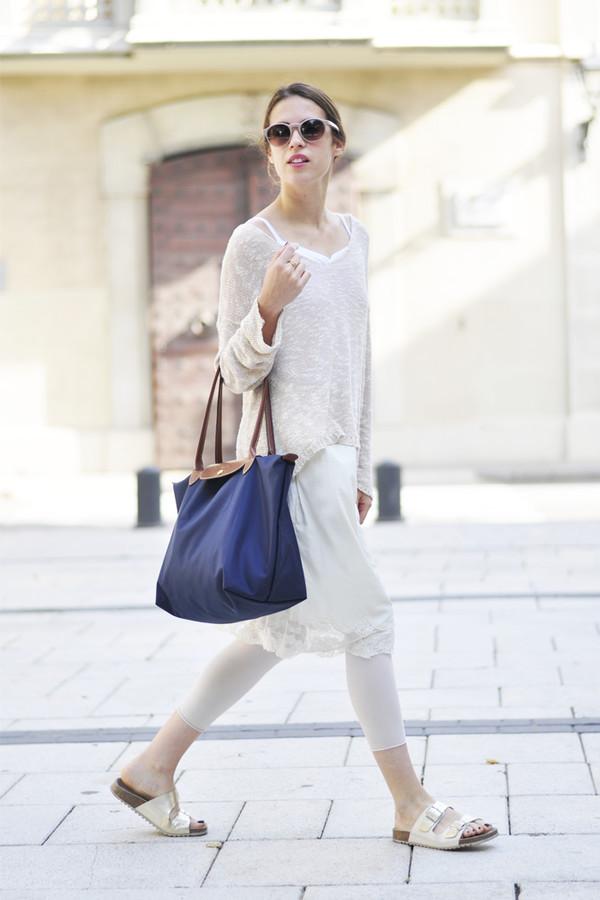 dansvogue jewels bag shoes skirt